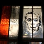 Borondo Paris Solo Show Opening Coverage