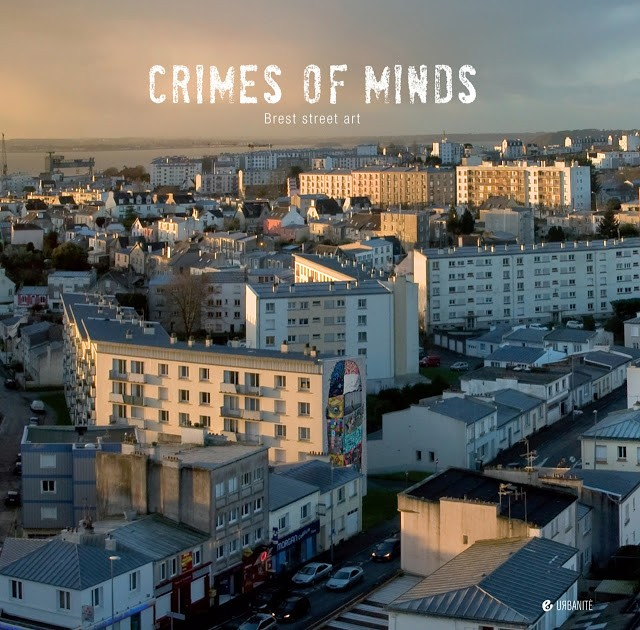 """""""Crimes Of Minds"""" New Book Available May 23rd"""