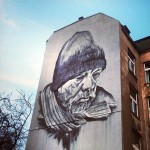 Ecb New Mural In Cologne, Germany