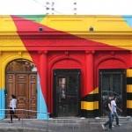 Elian New Mural In Córdoba, Argentina
