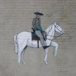 Escif New Murals In Horsens, Denmark