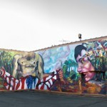 Ever New Mural In Rochester, USA