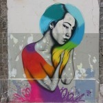Fin DAC New Mural In Brest, France