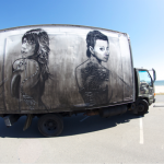 Fin DAC x DTOAR New Truck In California