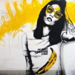 "Fin DAC ""Velveteen"" New Piece In Paris, France"
