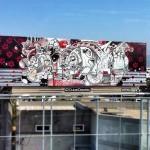 How & Nosm New Billboard In Los Angeles (Part II)