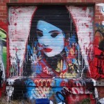 Hush New Mural In Melbourne, Australia