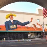 AEC Interesni Kazki New Mural For Rise Above Festival – Las Vegas, USA