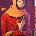 INTI New Mural In Istanbul, Turkey