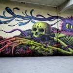 Jeff Soto x Maxx242 New Indoor Collaboration For Goodbye Monopol 2 In Luxembourg City