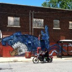 LNY New Murals In Cleveland, USA