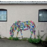 Martin Whatson New Murals For Nuart '13 In Stavanger, Norway