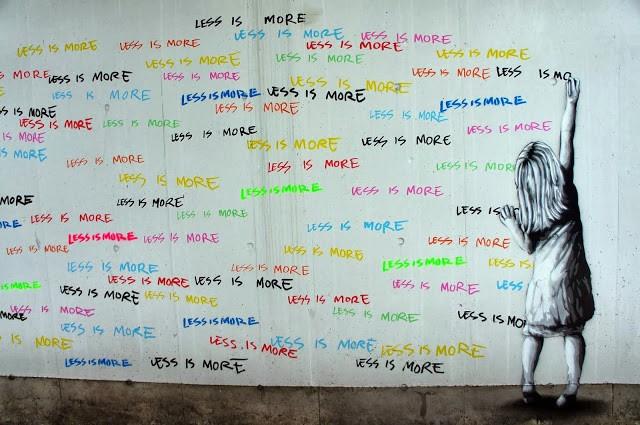 "Martin Whatson ""Less Is More"" New Street Art In Asakusa – Tokyo, Japan"