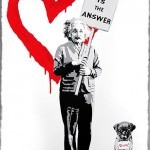 "Mr Brainwash ""♥=mc2"" New Print Available September 12th"