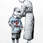 "Mr Brainwash ""Punk's Not Dead"" New Print Available February 28th"