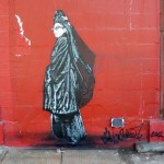 Nick Walker New Street Piece In New York City (Part II)