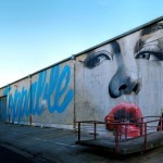 RONE x Wonderlust New Mural In Melbourne, Australia