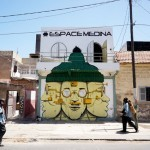 RUN New Murals In Dakar, Senegal