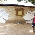 RUN New Murals In Gambia