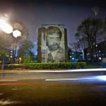 Sten Lex New Mural In Katowice, Poland