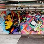 Stinkfish New Mural In Vienna, Austria