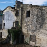 Vhils New Mural In Niort, France