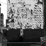 Vhils New Mural In Philadelphia, USA