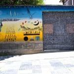 Xuan Alyfe New Mural In Aviles, Spain