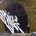 "Zepha ""Unity"" New Mural For Graff'Me Lebanon – Beirut"