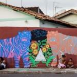 Zeh Palito New Mural In Sao Paulo, Brazil