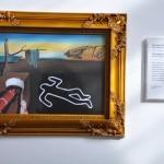Cartrain Hits The Tate Museum