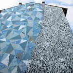 Tellas New Mural – Udine, Italy