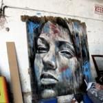 David Walker, Mr Jago, Will Barras.. White Canvas Project 1 Video
