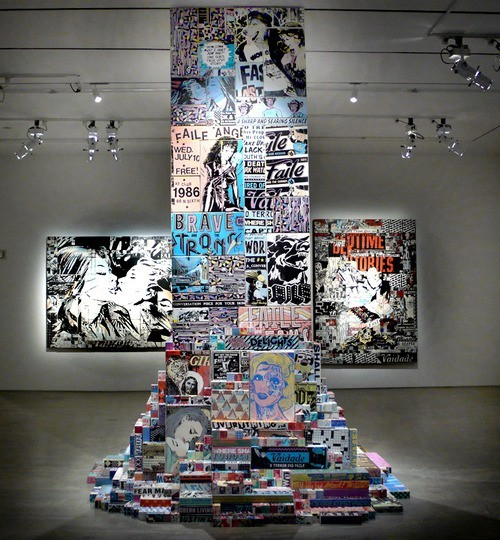 Faile Prints and Block Release – Today