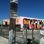 "BASK ""Because Art Should Kill"" New Street Pieces In Miami"