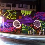 "Askew One creates ""Vegan To'ona'i"", a beautiful new mural in Auckland"