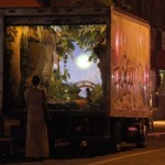 "Banksy ""All City"" Truck Installation For Better Out Than In – New York City"