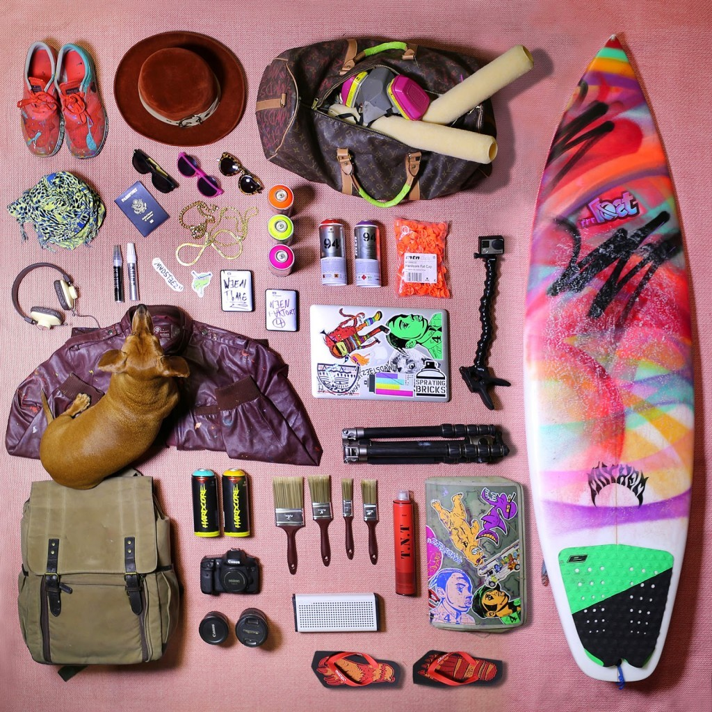 Essentials: MADSTEEZ