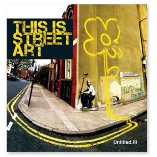 New Book UNTITLED III – This is Street Art