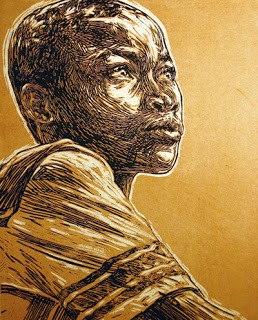Swoon 'Walki' New Print For Haiti Available Now