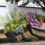 Curiot New Street Art Piece – Mexico City