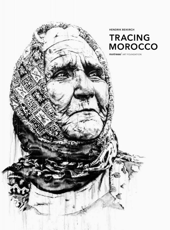 "Books: Hendrik ECB Beikirch ""Tracing Morocco"""