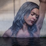 The Hula blends water and street art in Florida