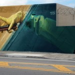 Onur & Wes21 collaborate in Wynwood, Miami