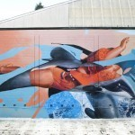 Telmo Miel in Christchurch, New Zealand