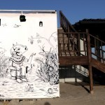 """The Rebirth Of Ganzo"" by Saner in Los Cabos, Mexico"
