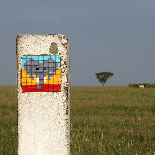 25. Invader - Tanzania