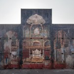 St+Art India: Borondo in New Delhi