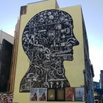 Phlegm in Wellington, New Zealand