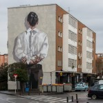 """Contradiction"" by Hyuro in Madrid, Spain"